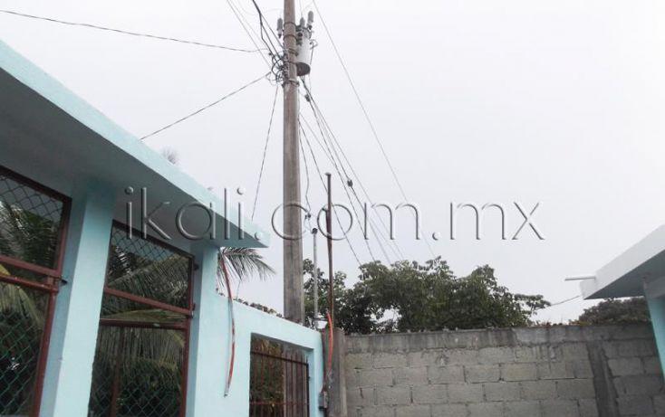 Foto de casa en venta en ejido, el paraíso, tuxpan, veracruz, 1589368 no 18