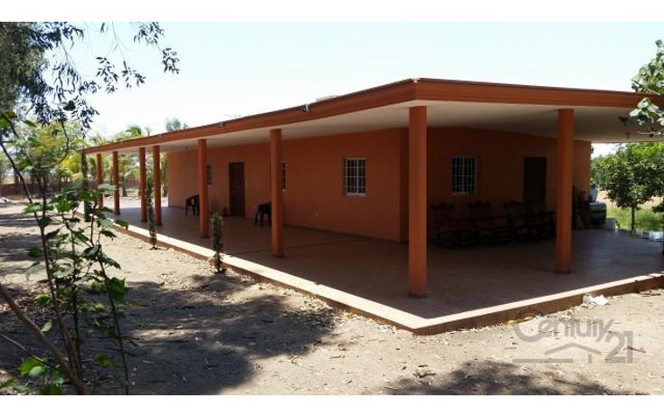 Foto de rancho en venta en  , el quemadito, culiacán, sinaloa, 1697592 No. 02