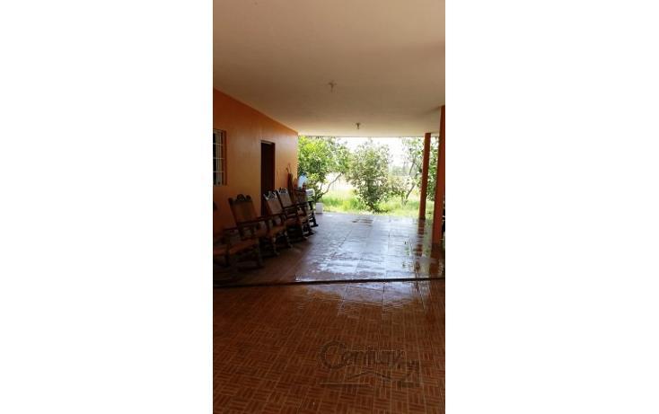 Foto de rancho en venta en  , el quemadito, culiacán, sinaloa, 1697592 No. 13