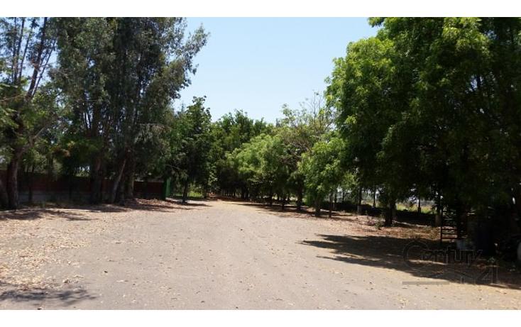 Foto de rancho en venta en  , el quemadito, culiacán, sinaloa, 1697592 No. 22