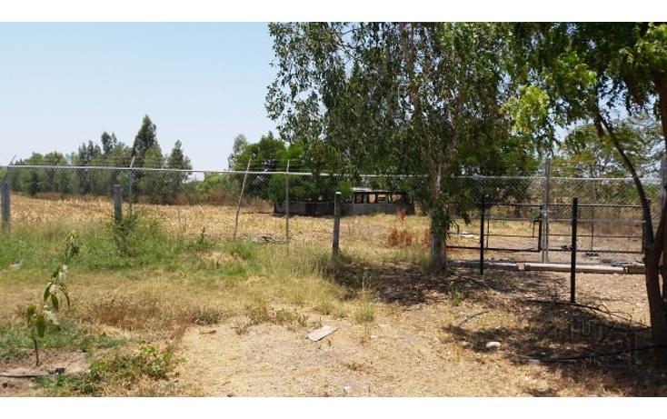 Foto de rancho en venta en  , el quemadito, culiacán, sinaloa, 1697592 No. 25