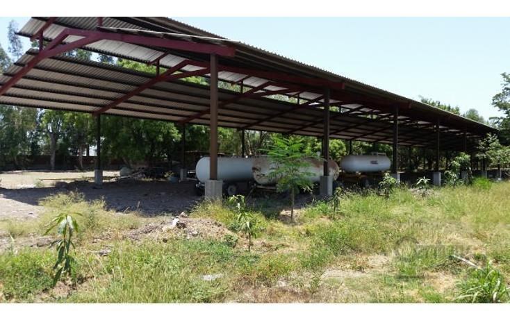 Foto de rancho en venta en  , el quemadito, culiacán, sinaloa, 1697592 No. 27