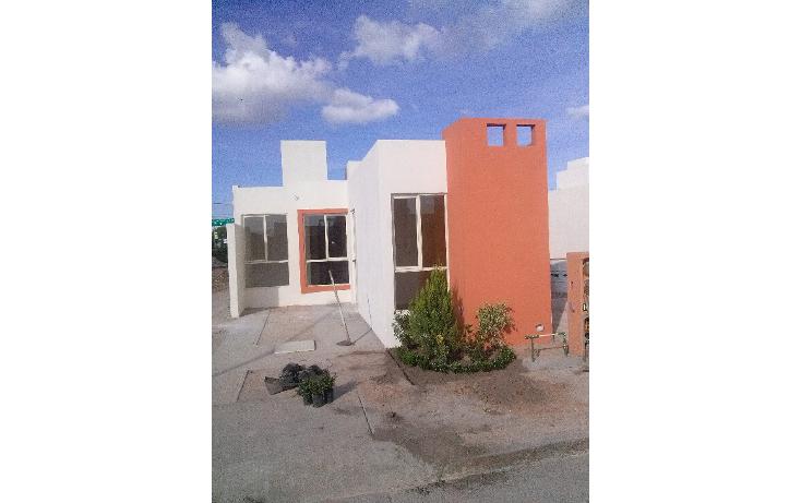 Foto de casa en venta en  , ejido el zapote, soledad de graciano s?nchez, san luis potos?, 1061303 No. 03