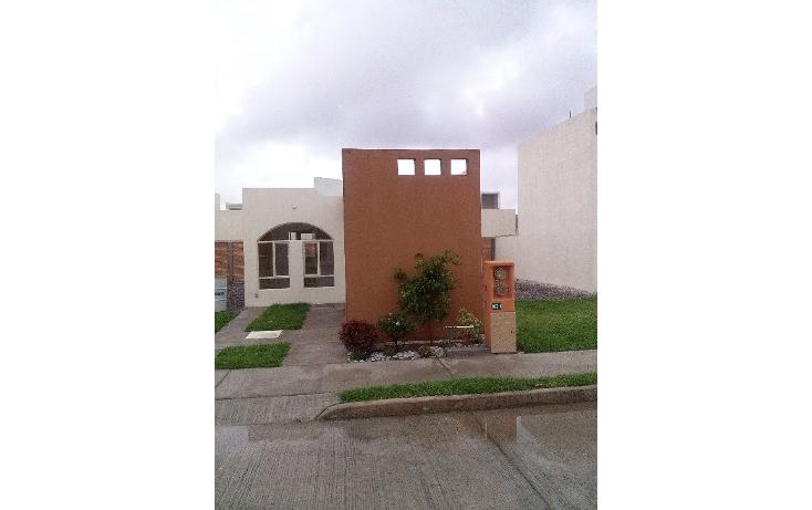 Foto de casa en venta en  , ejido el zapote, soledad de graciano sánchez, san luis potosí, 1108179 No. 01