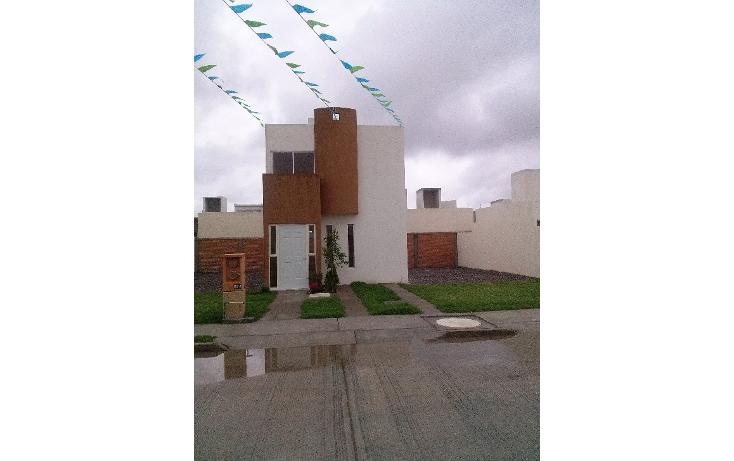 Foto de casa en venta en  , ejido el zapote, soledad de graciano sánchez, san luis potosí, 1266749 No. 01