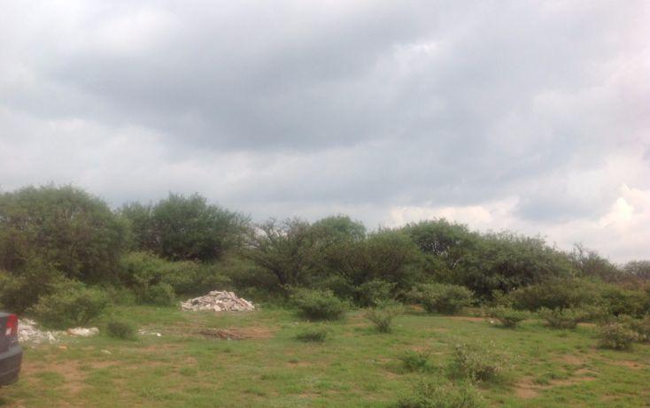 Foto de terreno habitacional en venta en ejido el zoyatal sn, norias del ojocaliente, aguascalientes, aguascalientes, 1960727 no 04