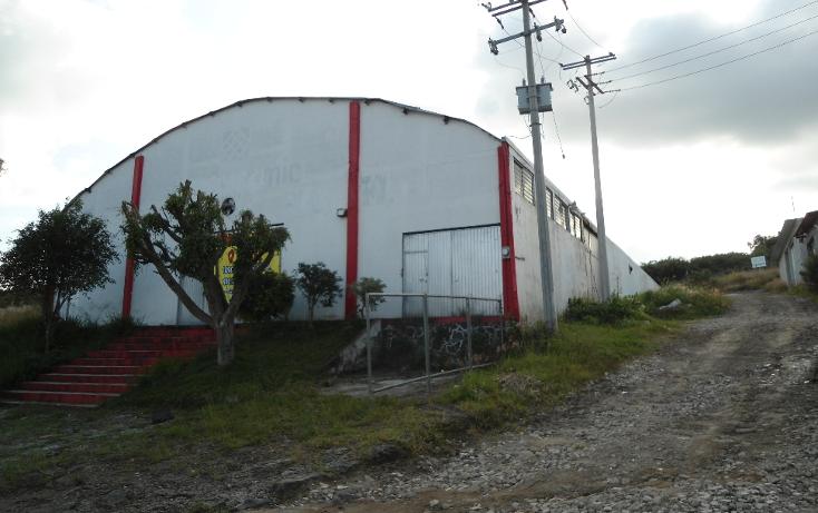 Foto de nave industrial en venta en  , ejido emiliano zapata, xalapa, veracruz de ignacio de la llave, 1260375 No. 01
