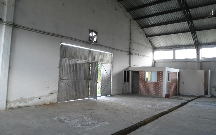 Foto de nave industrial en renta en  , ejido emiliano zapata, xalapa, veracruz de ignacio de la llave, 1260377 No. 21