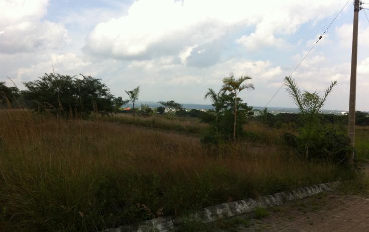 Foto de terreno habitacional en venta en  , ejido emiliano zapata, xalapa, veracruz de ignacio de la llave, 1298779 No. 01