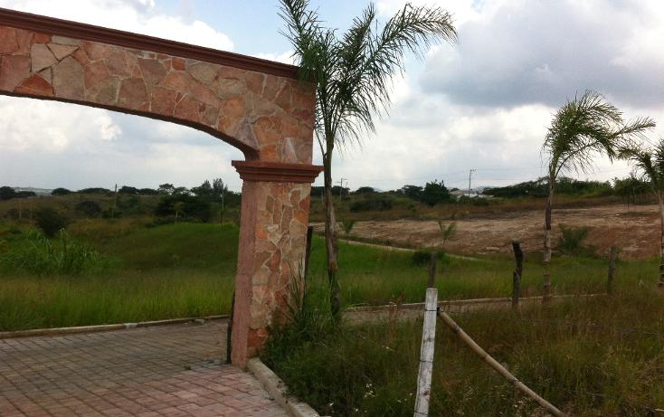 Foto de terreno habitacional en venta en  , ejido emiliano zapata, xalapa, veracruz de ignacio de la llave, 1298779 No. 03