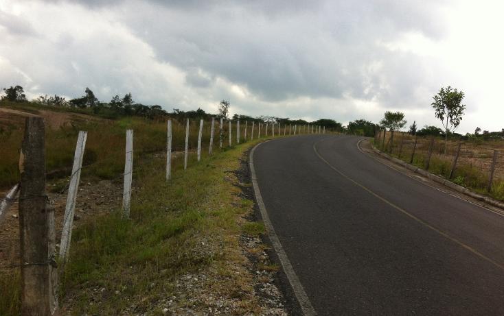 Foto de terreno habitacional en venta en  , ejido emiliano zapata, xalapa, veracruz de ignacio de la llave, 1298779 No. 04