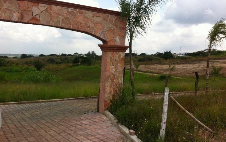 Foto de terreno habitacional en venta en  , ejido emiliano zapata, xalapa, veracruz de ignacio de la llave, 1298779 No. 05
