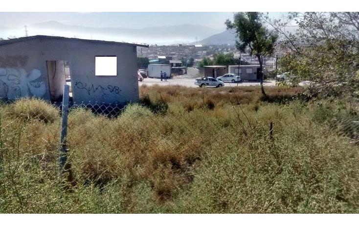 Foto de terreno habitacional en venta en  , ejido francisco villa sur, tijuana, baja california, 1420873 No. 02