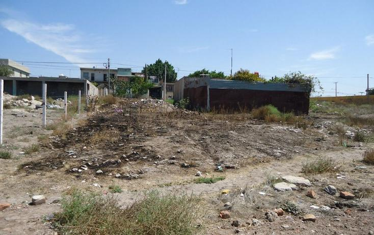 Foto de terreno habitacional en venta en  , ejido francisco villa, tijuana, baja california, 2629091 No. 02