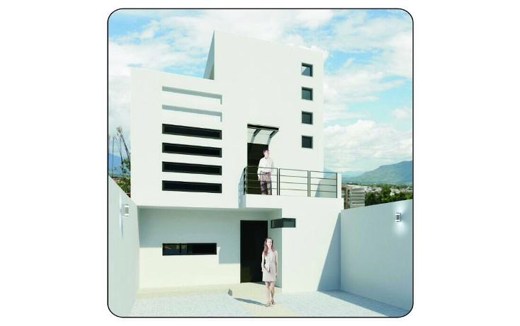 Foto de casa en venta en  , ejido guadalupe victoria, oaxaca de ju?rez, oaxaca, 1295803 No. 01