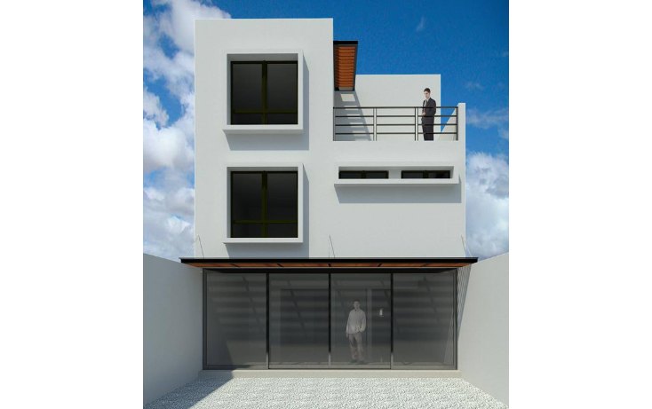 Foto de casa en venta en  , ejido guadalupe victoria, oaxaca de ju?rez, oaxaca, 1295803 No. 14