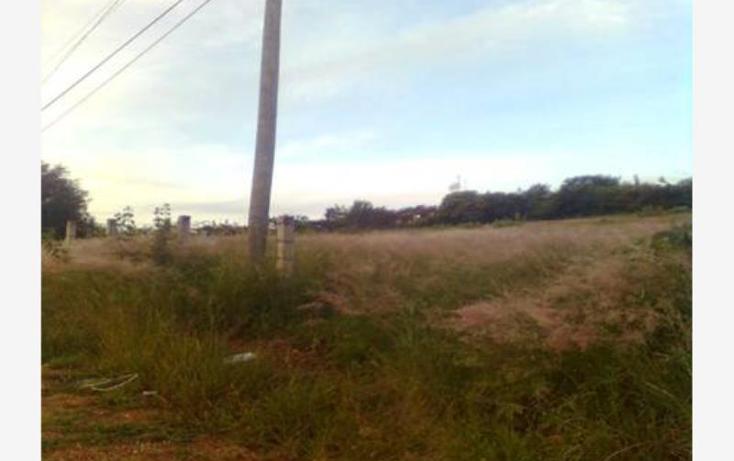 Foto de terreno habitacional en venta en  , ejido guadalupe victoria, oaxaca de juárez, oaxaca, 1503335 No. 01