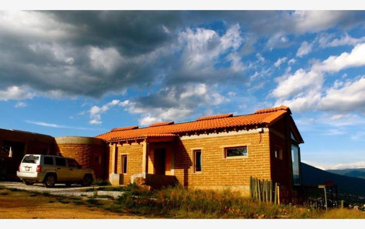 Foto de terreno habitacional en venta en  , ejido guadalupe victoria, oaxaca de juárez, oaxaca, 1580862 No. 01