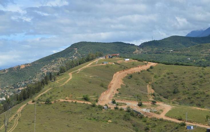 Foto de terreno habitacional en venta en  , ejido guadalupe victoria, oaxaca de juárez, oaxaca, 1580862 No. 03