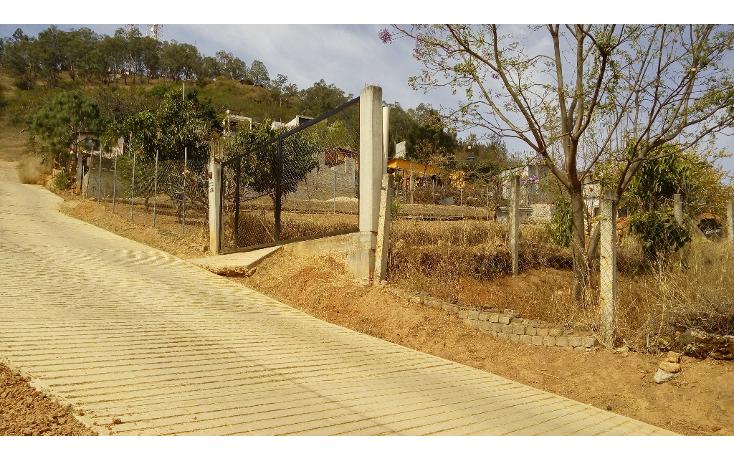 Foto de terreno habitacional en venta en  , ejido guadalupe victoria, oaxaca de juárez, oaxaca, 1694486 No. 02