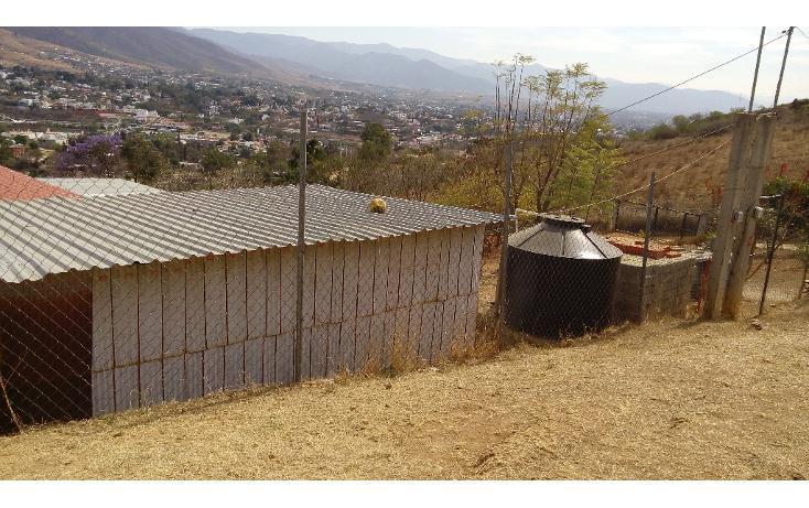 Foto de terreno habitacional en venta en  , ejido guadalupe victoria, oaxaca de juárez, oaxaca, 1694486 No. 03