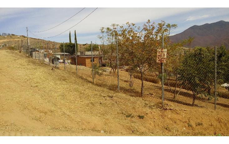 Foto de terreno habitacional en venta en  , ejido guadalupe victoria, oaxaca de juárez, oaxaca, 1694486 No. 04