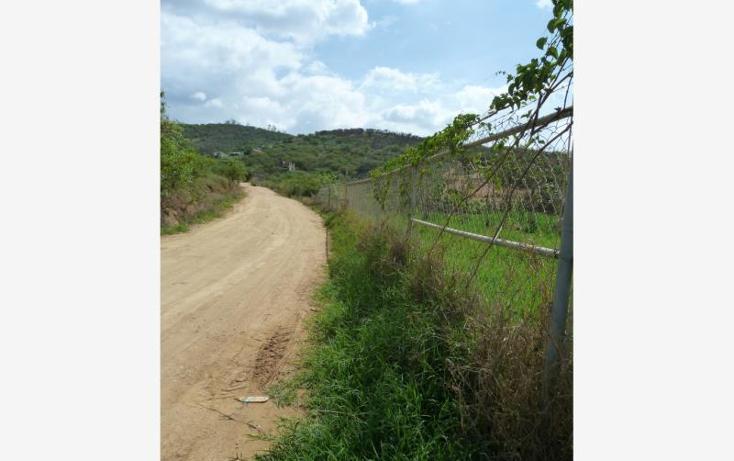 Foto de terreno habitacional en venta en  , ejido guadalupe victoria, oaxaca de juárez, oaxaca, 1935820 No. 01