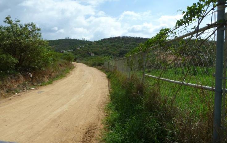 Foto de terreno habitacional en venta en  , ejido guadalupe victoria, oaxaca de juárez, oaxaca, 1935820 No. 02