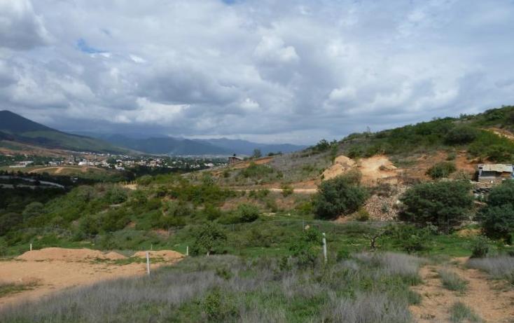 Foto de terreno habitacional en venta en  , ejido guadalupe victoria, oaxaca de juárez, oaxaca, 1935820 No. 04