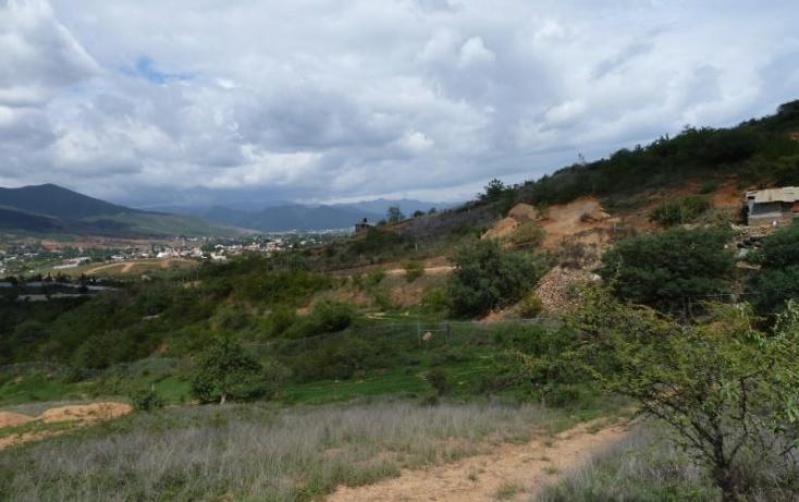 Foto de terreno habitacional en venta en  , ejido guadalupe victoria, oaxaca de juárez, oaxaca, 1935820 No. 05