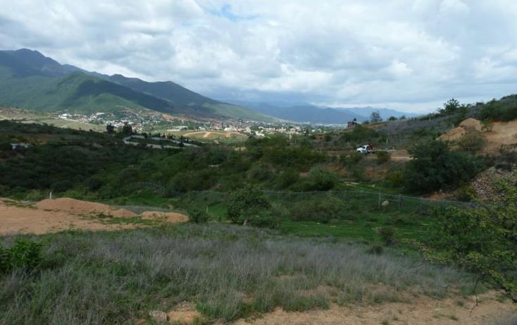 Foto de terreno habitacional en venta en  , ejido guadalupe victoria, oaxaca de juárez, oaxaca, 1935820 No. 06