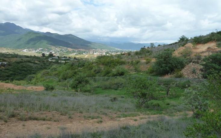 Foto de terreno habitacional en venta en  , ejido guadalupe victoria, oaxaca de juárez, oaxaca, 1935820 No. 07
