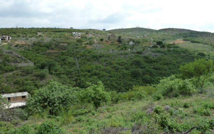 Foto de terreno habitacional en venta en  , ejido guadalupe victoria, oaxaca de juárez, oaxaca, 1935820 No. 08