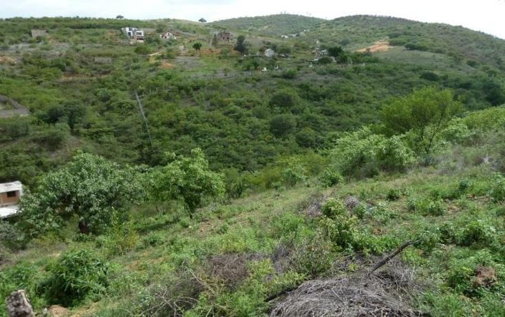 Foto de terreno habitacional en venta en  , ejido guadalupe victoria, oaxaca de juárez, oaxaca, 1935820 No. 09