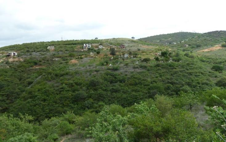 Foto de terreno habitacional en venta en  , ejido guadalupe victoria, oaxaca de juárez, oaxaca, 1935820 No. 10