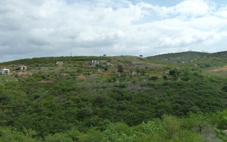 Foto de terreno habitacional en venta en  , ejido guadalupe victoria, oaxaca de juárez, oaxaca, 1935820 No. 11