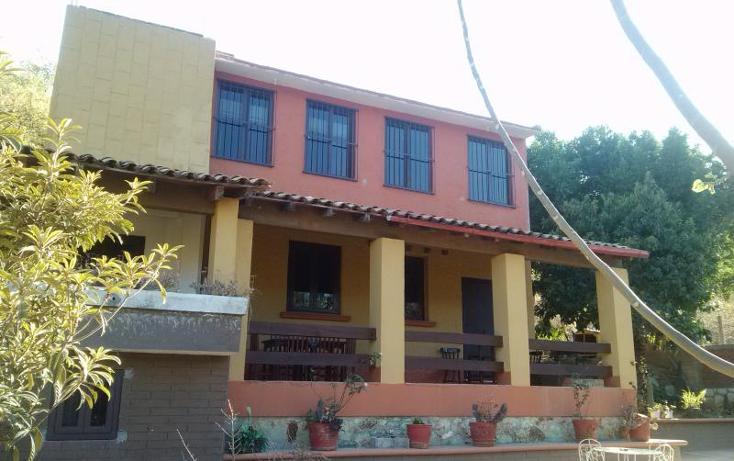 Foto de casa en venta en  , ejido guadalupe victoria, oaxaca de juárez, oaxaca, 422712 No. 01