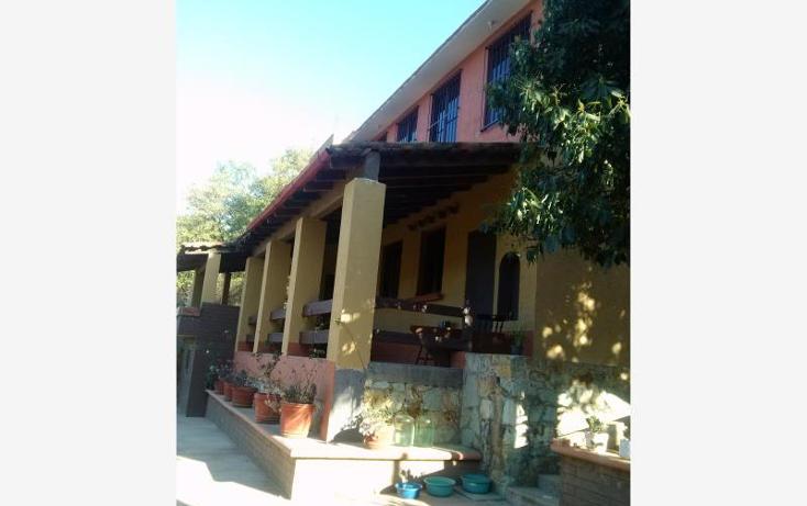 Foto de casa en venta en  , ejido guadalupe victoria, oaxaca de juárez, oaxaca, 422712 No. 02