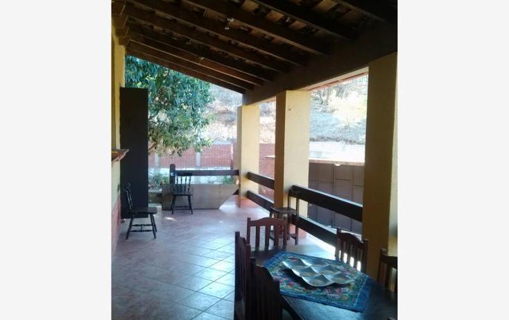 Foto de casa en venta en  , ejido guadalupe victoria, oaxaca de juárez, oaxaca, 422712 No. 03