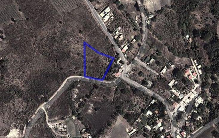 Foto de terreno habitacional en venta en ejido hacienda la labor parcela 73 p-1/1 s/n , chapala centro, chapala, jalisco, 1695296 No. 02