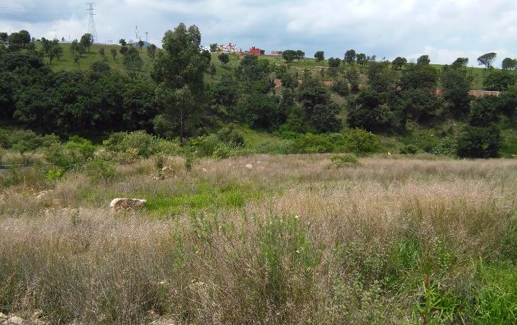 Foto de terreno habitacional en venta en  , ejido jesús del monte, morelia, michoacán de ocampo, 1245199 No. 01