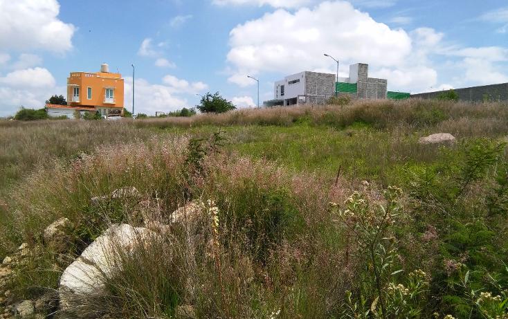 Foto de terreno habitacional en venta en  , ejido jesús del monte, morelia, michoacán de ocampo, 1245199 No. 02