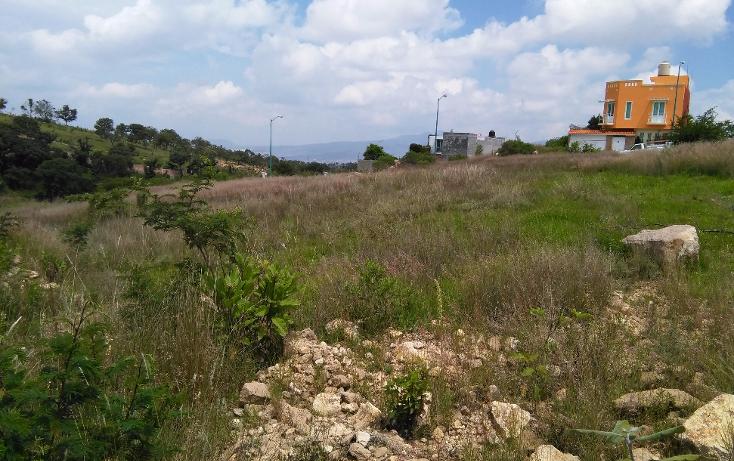 Foto de terreno habitacional en venta en  , ejido jesús del monte, morelia, michoacán de ocampo, 1245199 No. 03