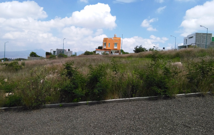 Foto de terreno habitacional en venta en  , ejido jesús del monte, morelia, michoacán de ocampo, 1245199 No. 04