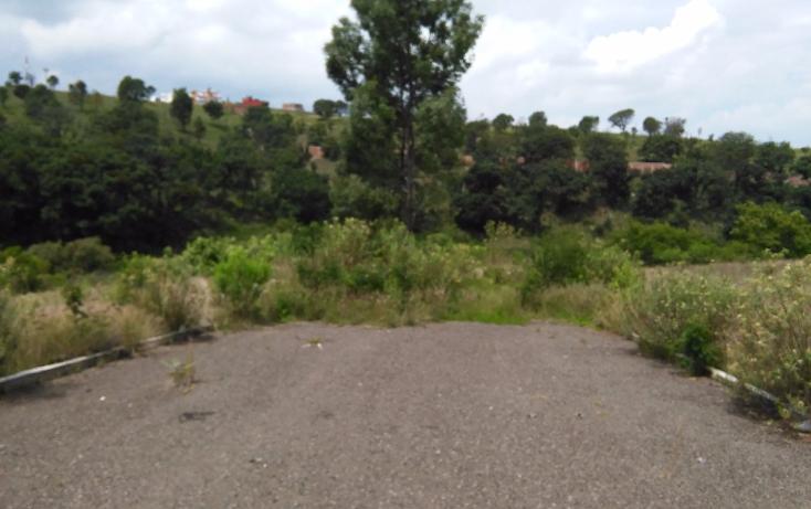 Foto de terreno habitacional en venta en  , ejido jesús del monte, morelia, michoacán de ocampo, 1245199 No. 05