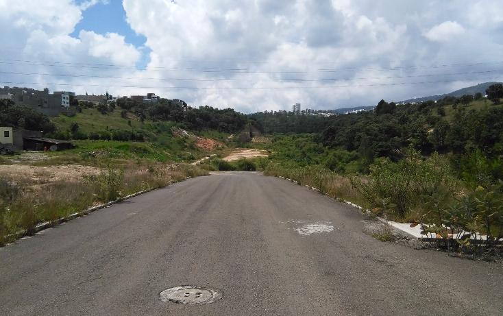 Foto de terreno habitacional en venta en  , ejido jesús del monte, morelia, michoacán de ocampo, 1245199 No. 06