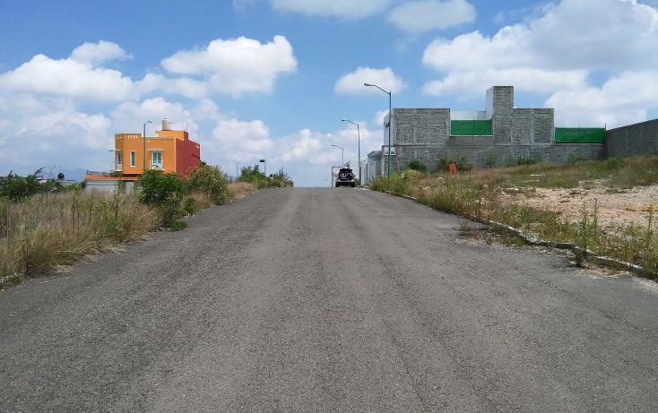 Foto de terreno habitacional en venta en  , ejido jesús del monte, morelia, michoacán de ocampo, 1245199 No. 07