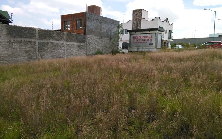 Foto de terreno habitacional en venta en  , ejido jes?s del monte, morelia, michoac?n de ocampo, 1402303 No. 04