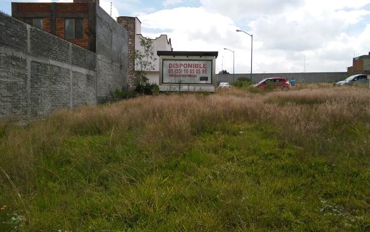 Foto de terreno habitacional en venta en  , ejido jes?s del monte, morelia, michoac?n de ocampo, 1402303 No. 05