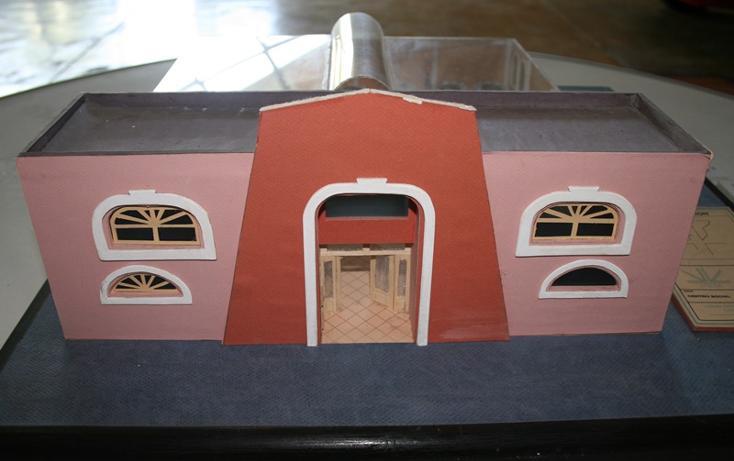 Foto de local en venta en  , ejido jesús del monte, morelia, michoacán de ocampo, 1404185 No. 04